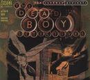 Sandman Presents: Dead Boy Detectives Vol 1 1