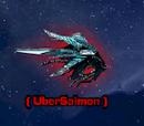 Uber Saimon