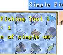 Simple Fishing Tool