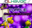 Purple: Prophecy of Darkness