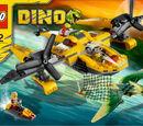 5888 Pteranodon Chase