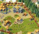 Civilizaciones de Age of Empires Online