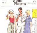 Vogue 8911 A