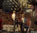 Personajes de Uncharted: El legado perdido