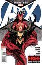 Avengers vs. X-Men Vol 1 0.jpg