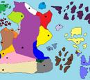 Continent of Magix