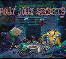 Holly Jolly Secrets