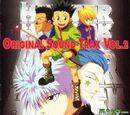 Hunter × Hunter Original Soundtrack Vol.2