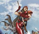 Questing Queen (Prime Earth)