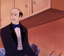Alfred Pennyworth (Super Friends)
