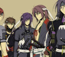Team Sagiurū