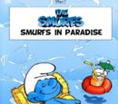 "VicGeorge2K9/""Bathing Smurfs"" fan adapation"