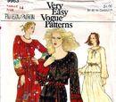 Vogue 9963