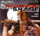 Frankenstein, Agent of S.H.A.D.E. Vol 1 4