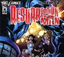 Resurrection Man Vol 2 4