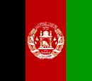 Afghanistan (1962: The Apocalypse)