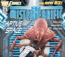 Mister Terrific Vol 1 4