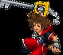 Personagens de Kingdom Hearts