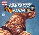 Fantastic Four Vol 1 601