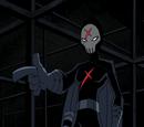 Red X II (Teen Titans TV Series)