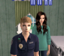 Sims who work in the career (fanon)