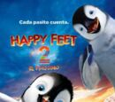 Happy Feet 2: El pingüino