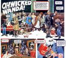 Oh, Wicked Wanda!