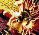 Yellow Lantern Central Power Battery