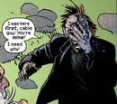Lazarus Ganglion (Earth-616)