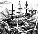 Gangplank Galleon Ahoy!