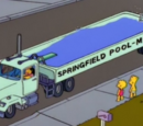 Springfield Pool Mobile