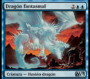 Dragón fantasmal