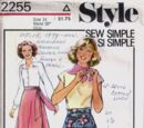 Style 2255