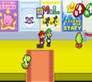 Cameos de Kirby