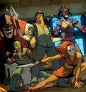 Mongrels (Earth-616) from Wolverine Vol 4 4 0001.jpg