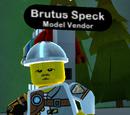 Brutus Speck