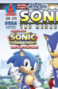 Archie Sonic the Hedgehog Issue 230 Back Cover.jpg