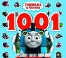 1001 Stickers Fun Book
