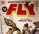 Adventures of the Fly Vol 1 2