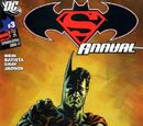Superman/Batman Annual Vol 1 3
