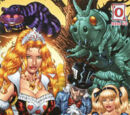 Grimm Fairy Tales: Return to Wonderland Vol 1 0