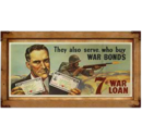 WWII Bond Posters