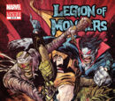 Legion of Monsters Vol 2 3