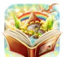 Storybook Mimicry