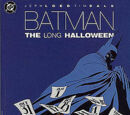 Batman: The Long Halloween (Volumen 1)
