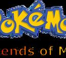 Pokémon Legends of Mew