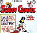 Real Screen Comics Vol 1 35