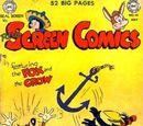 Real Screen Comics Vol 1 40
