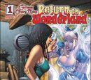 Grimm Fairy Tales: Return to Wonderland Vol 1 1