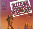 Alien Worlds Vol 1